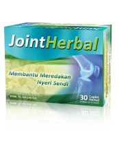 JOINT HERBAL CAPLET 30