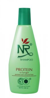 Shampoo & Conditioner NR PROTEIN SHAMPO 200 ML 1 shampoo_protein_200_ml_copy