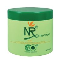 NR SOFT TREATMENT 500 GR